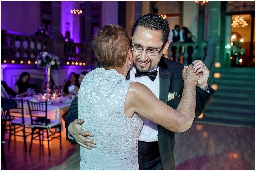 boda centro potosino de convenciones san luis potos lupita y carlos 0055