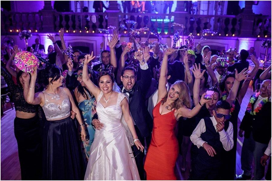 boda centro potosino de convenciones san luis potos lupita y carlos 0059