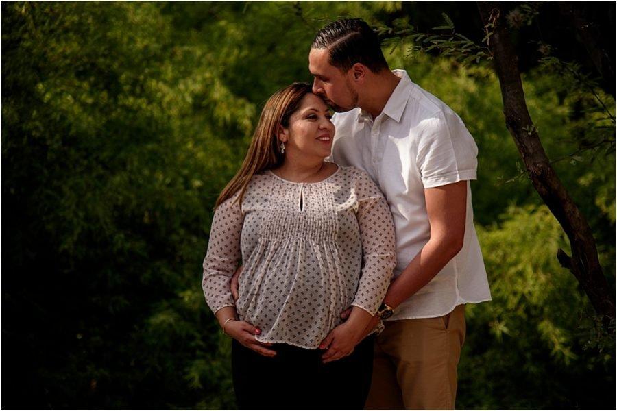 Sesion de Embarazo Mom to Be San Luis Potosí Nadia Roberto Sofía