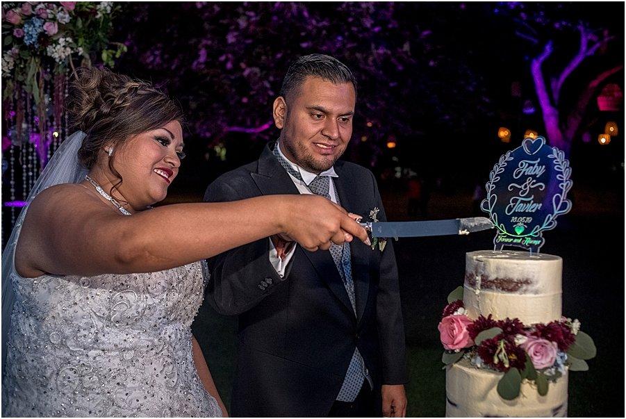 jardin la vi  a boda san luis potos   fabiola y javier 0025
