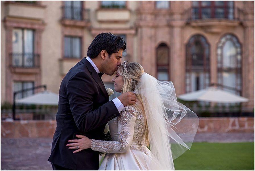 Video Highlights Erika and Gustavo's Wedding 1