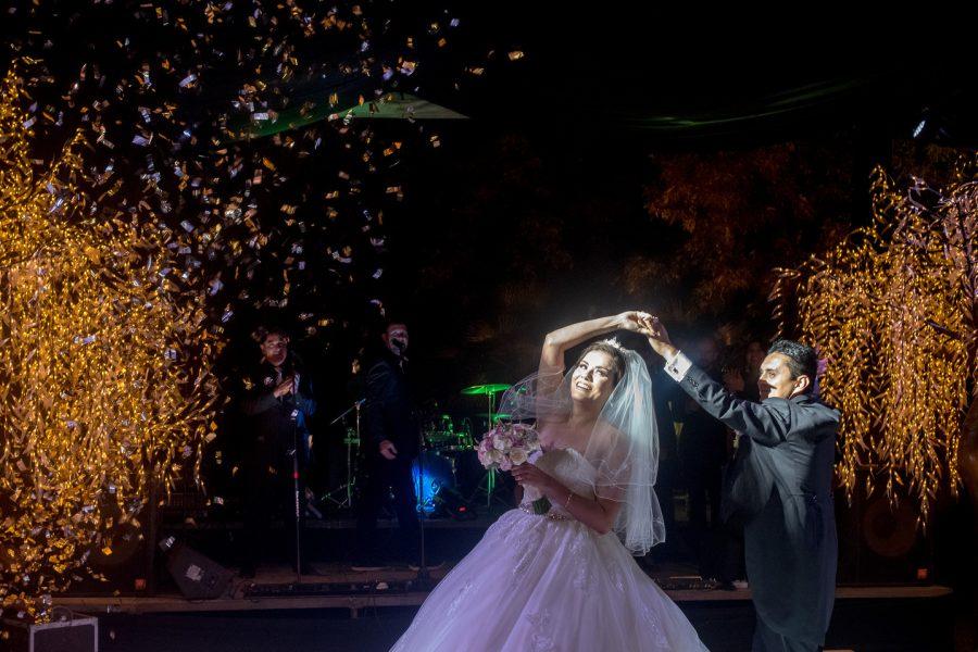 momentos musicales dentro de una boda 10