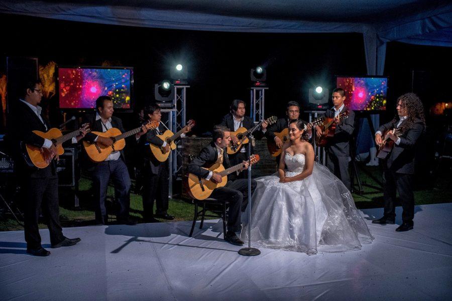 momentos musicales dentro de una boda 17