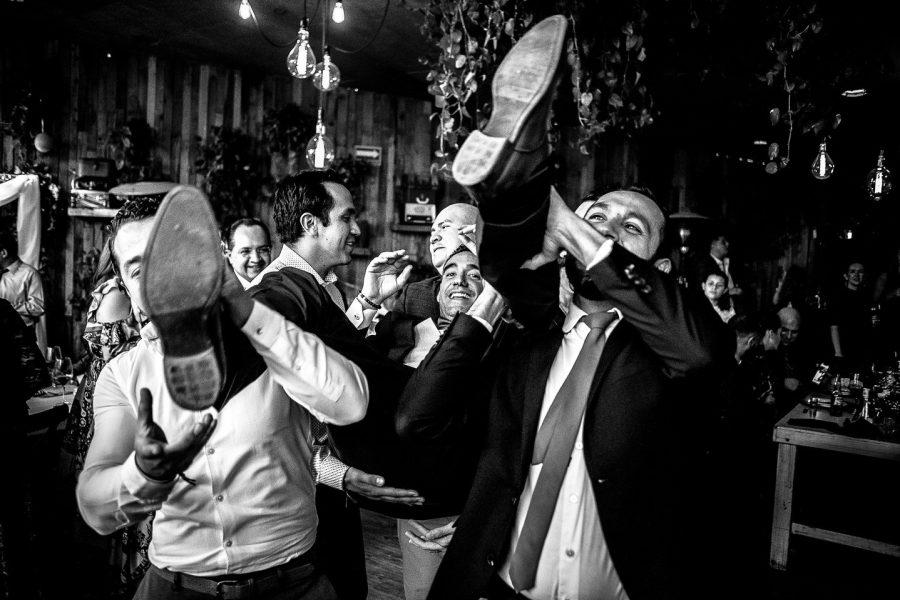 momentos musicales dentro de una boda 22