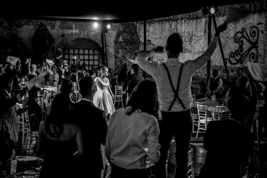 momentos musicales dentro de una boda 23