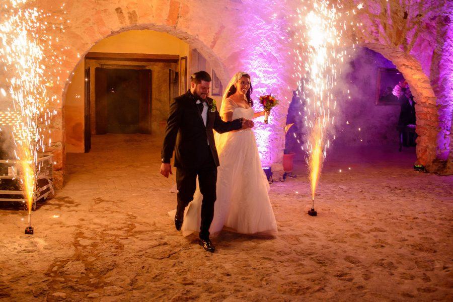 momentos musicales dentro de una boda 6