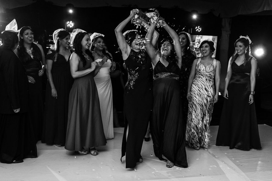momentos musicales dentro de una boda 8