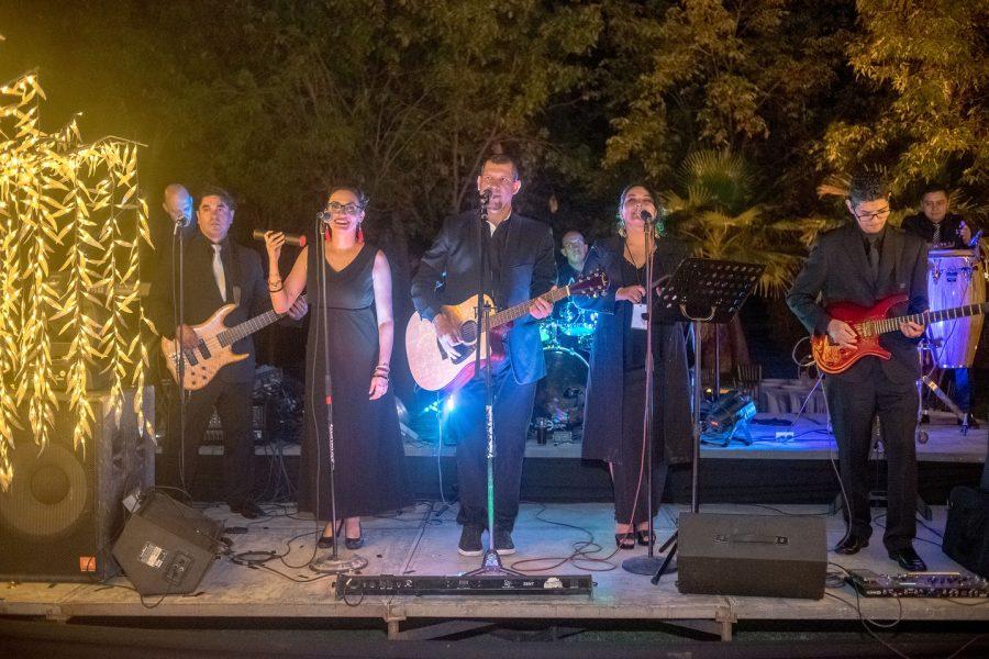 momentos musicales dentro de una boda 9