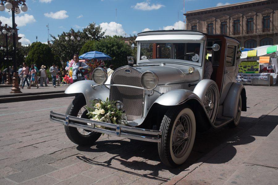 renta autos boda 12