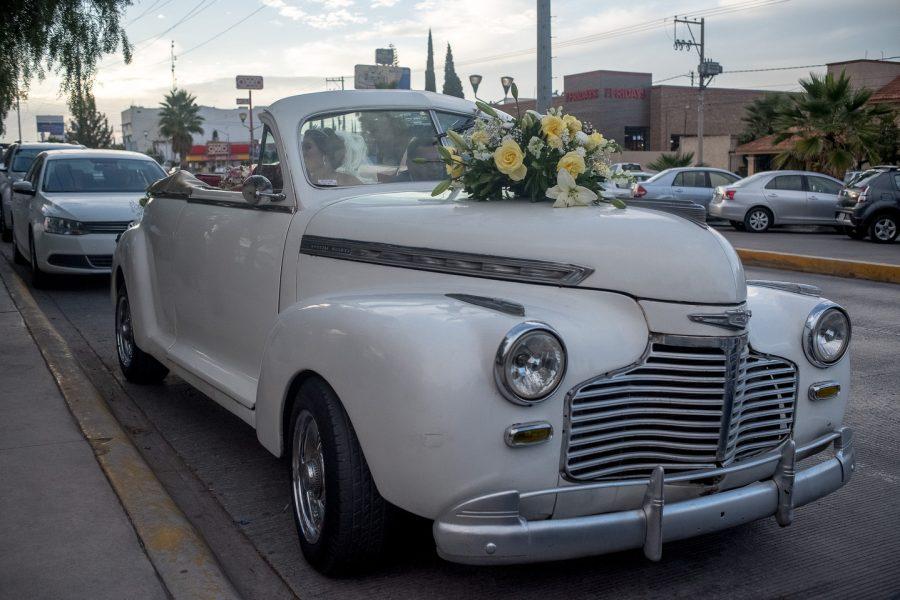 renta autos boda 4