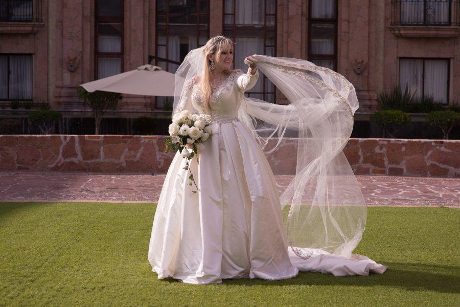 vestidos de novia 16