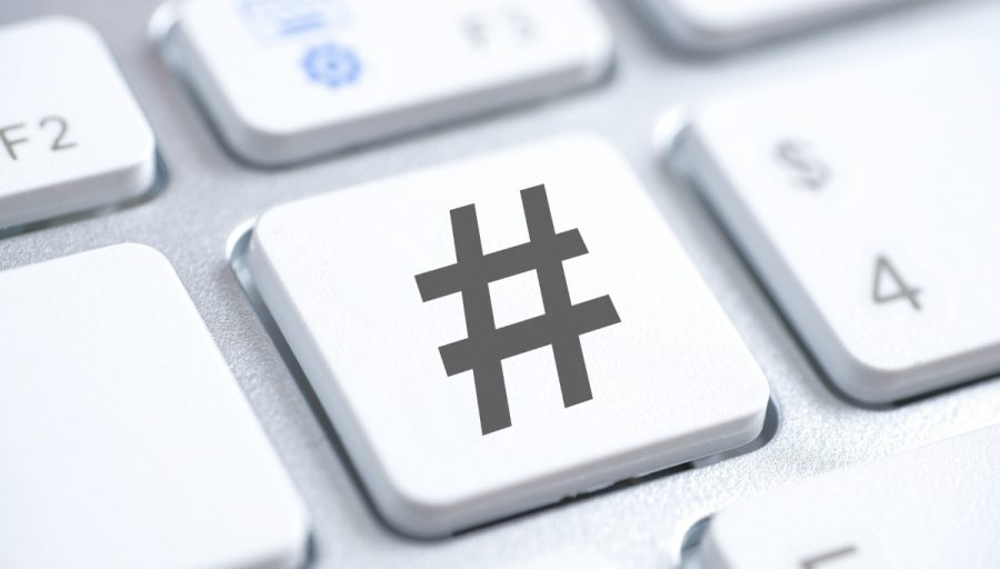 hashtag de boda 14