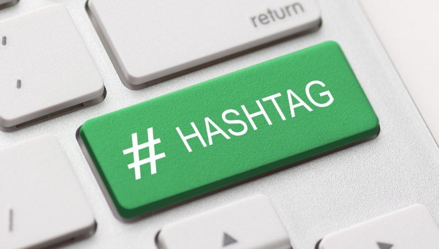 hashtag de boda 19
