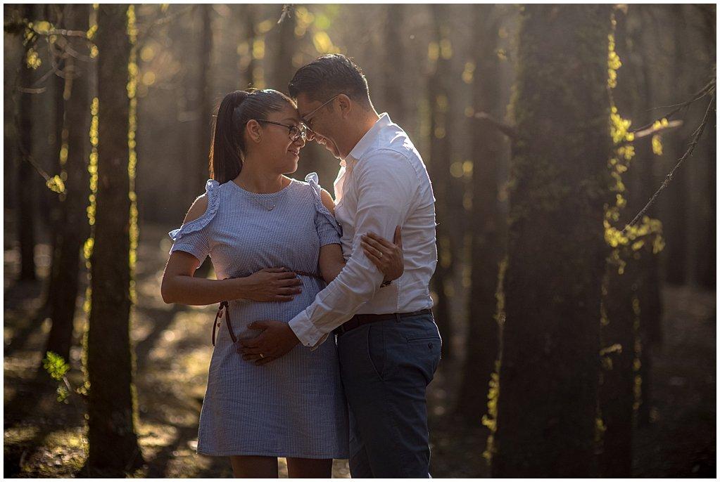 Sesión de Fotos para Embarazadas San Luis Potosí 2021