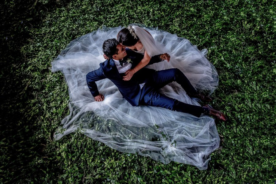poses para tus fotos de boda 8